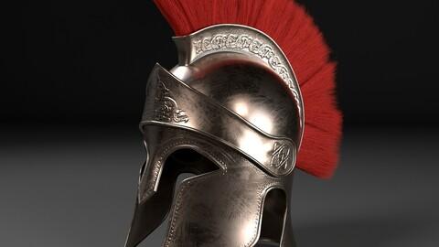 soldier Crown