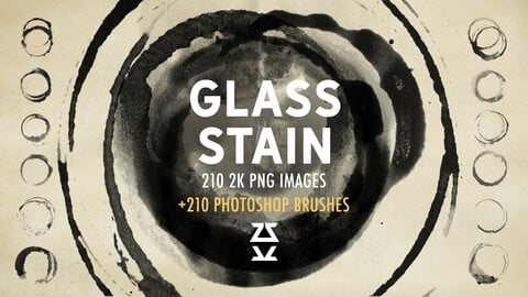 Glass Stain