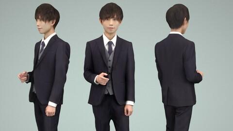 Posed 3D-people 031_Toru