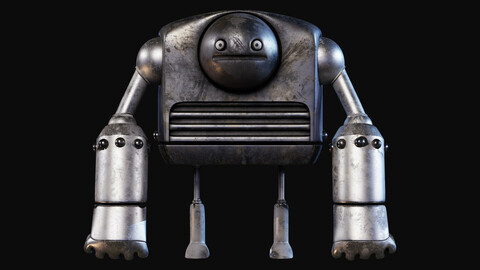 Strong Bot