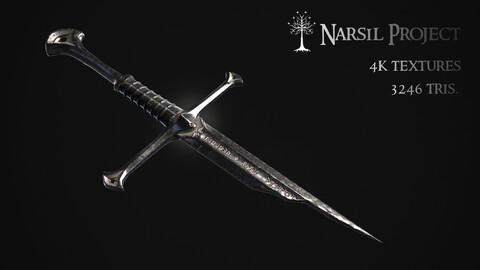 Narsil Project