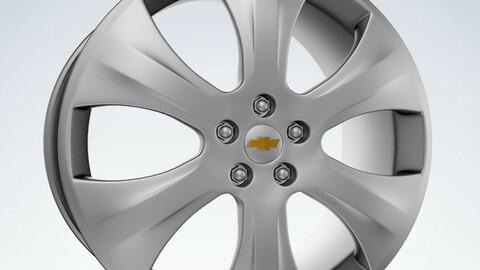 Chevrolet cruze Rim