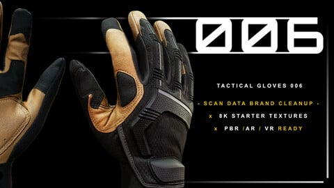 Tactical Gloves 006