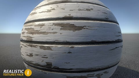 Realistic Textures Pack 1