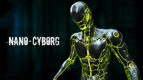 Nano-Cyborg