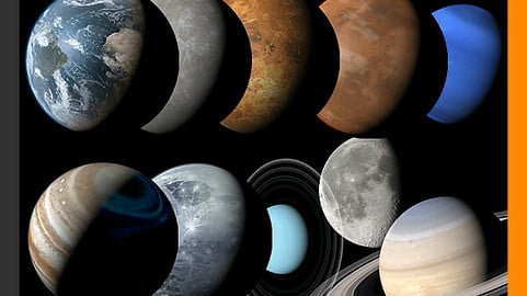 Hyper-Real Planets Pack 2.0