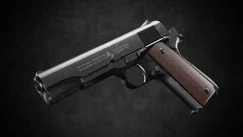 Colt-1911A1