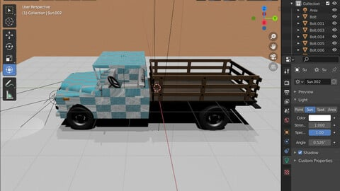 trunk/car gta sandreas updata
