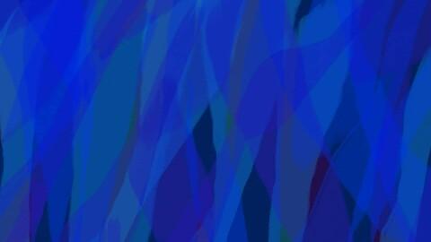 Blue Parts