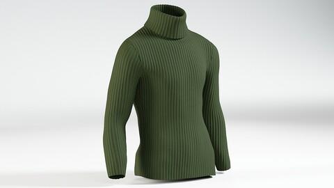 Men's Sweater 1