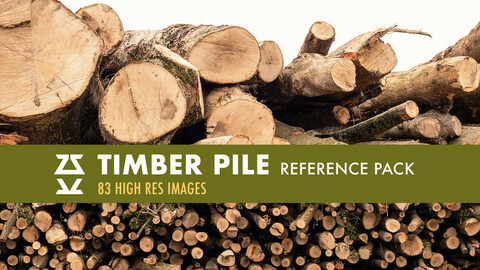 Timber pile Reference Pack