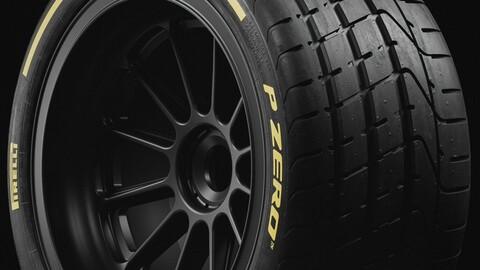 Pirelli PZERO Tire (Real World Details)