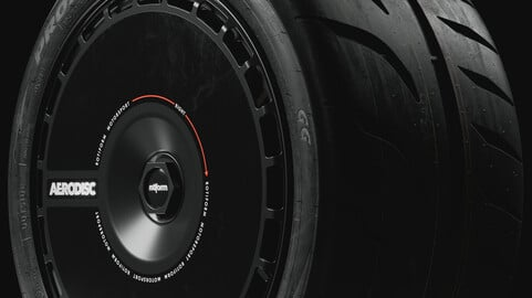 Toyo Proxes r888R Tire (Real World Details)
