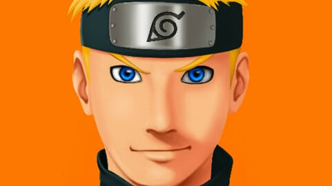 Naruto Artwork
