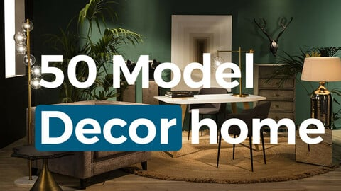 50 model decor home
