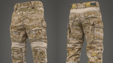 Crye precision G3 tactical military pants