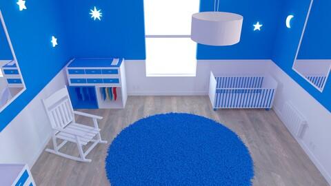 Habitacion bebe Baby Bedroom 2