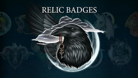 Relic Badges