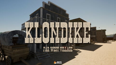 Klondike - Far West Village