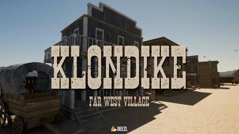 Klondike - Far West Village