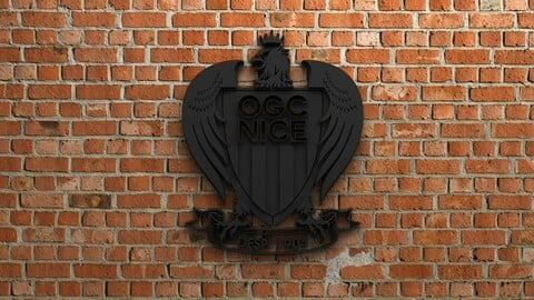 GCO Nice logo
