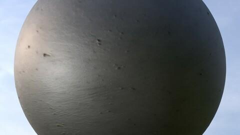 Steel Wall 5 PBR Material