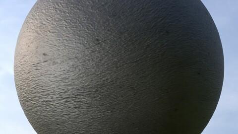 Steel Wall 6 PBR Material