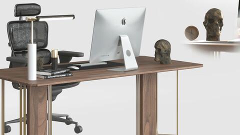 office furnitur - set 1