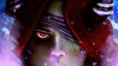 The Elder Scrolls: Daedric Dremora