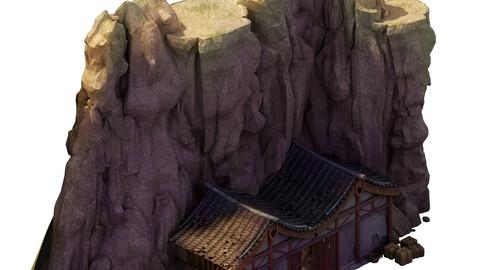 Desert Gobi - Inn Hut