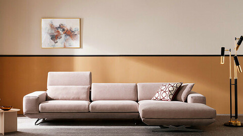 4-seater couch sofa, Shinsegae Mall