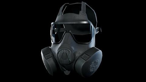 M50 Gasmask