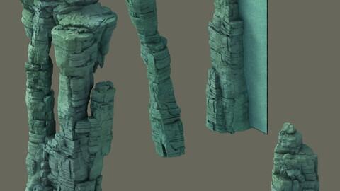 Terrain - Stone 08