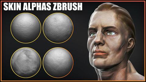 Skin Alphas