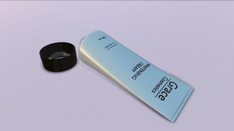 Whitening Cream - Grace Cosmetics