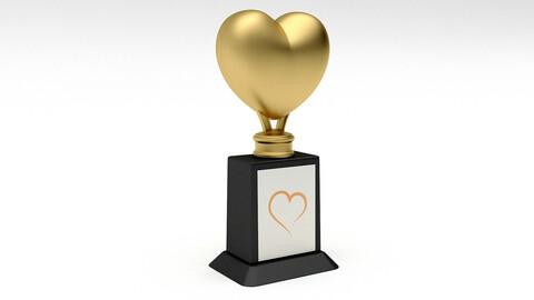 3d valentines day reward