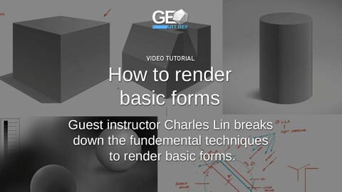 How to render basic forms