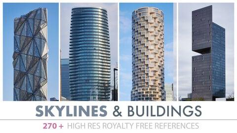 SKYLINES & BUILDINGS