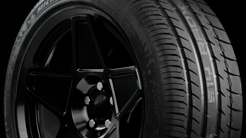Michelin Pilot Sport PS2 N3 (Real World Details) Brand New