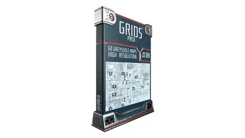 Grids Pack