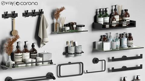 Bathroom accessories 30