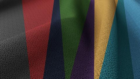 Profim ElliePro fabric EVO
