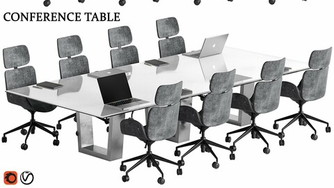 conference table 20