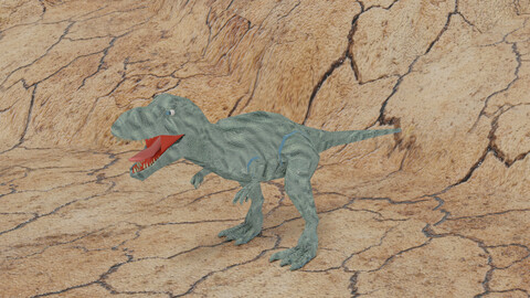 tirano-rex