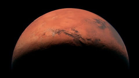 Mars Project File