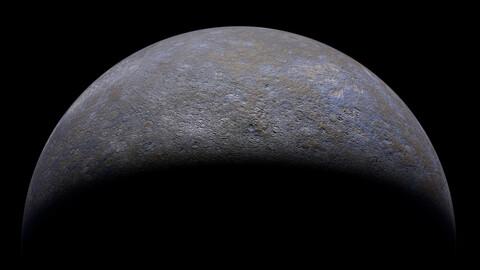 Mercury Project File
