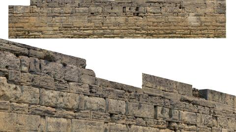 239 Wall
