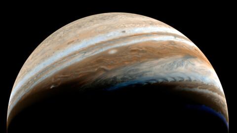 Jupiter Project File