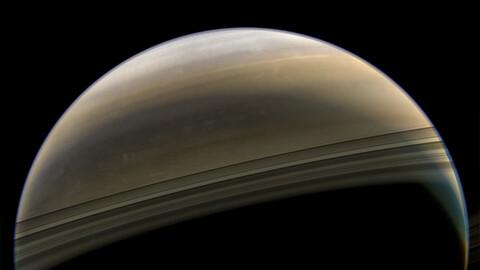 Saturn Project File