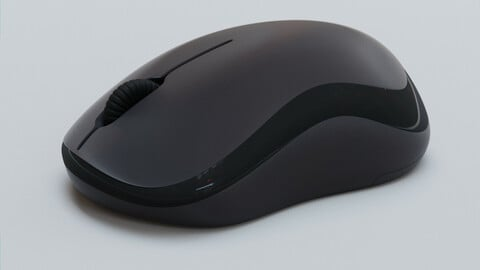 Mouse PC - Wireless or USB -High PBR